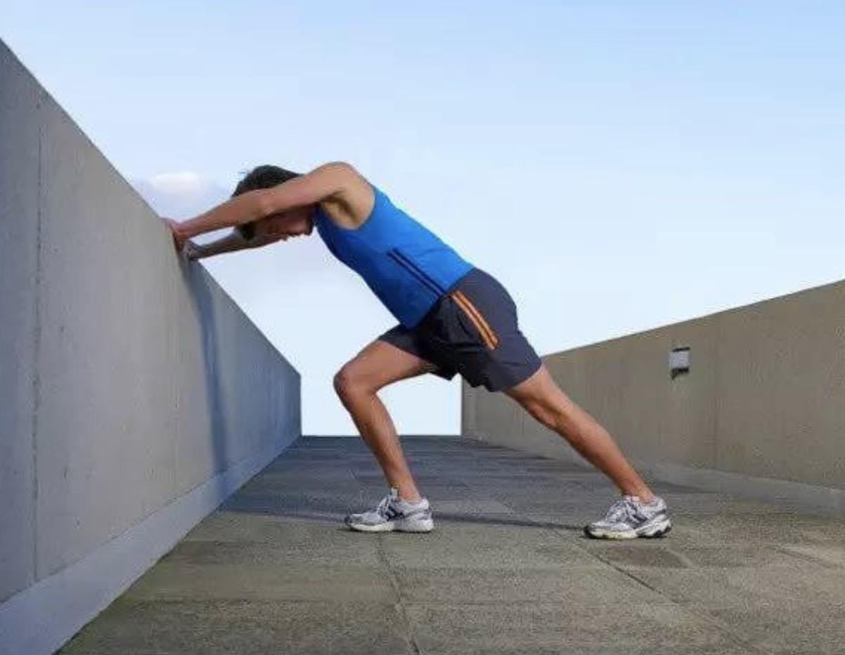 如何做好跑后拉伸的7大法则